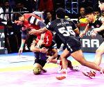 Pro Kabaddi Season 7  - Bengaluru Bulls Vs Telagu Titan