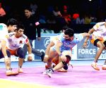 Pro Kabaddi Season 7  - Bengal Warriors Vs Puneri Paltan