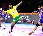 Pro Kabaddi Season 7  - Tamil Thalaivas vs Haryana Steelers