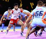 Pro Kabaddi Season 7  - Haryana Steelers Vs Patna Pirates