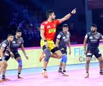 Pro Kabaddi Season 7  - U Mumba Vs Gujarat Fortunegiants