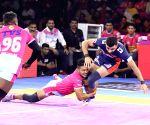 Pro Kabaddi Season 7  - Jaipur Pink Panthers Vs Bengal Warriors