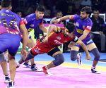 Pro Kabaddi Season 7 - Dabang Delhi KC Vs Bengaluru Bulls