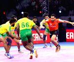 Panchkula (Haryana): Pro Kabaddi Season 7  - Tamil Thalaivas Vs U Mumba