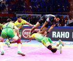 Panchkula (Haryana): Pro Kabaddi Season 7  - U Mumba Vs Patna Pirates