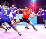 Pro Kabaddi Season 7 - U Mumba Vs Haryana Steelers