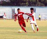 Santosh Trophy - Mizoram Vs Odisha