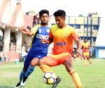 Santosh Trophy - Karnataka Vs Goa