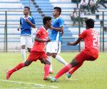 Santosh Trophy - Kerala Vs Manipur