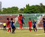 Santosh Trophy - Maharashtra Vs Chandigarh