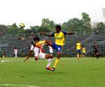 Santosh Trophy - Goa Vs Odisha