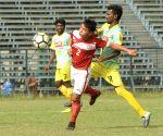 Santosh Trophy - Kerala Vs Mizoram