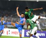 FIFA World Cup Qatar 2022 Qualifier - India Vs Bangladesh
