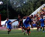 Durand Football Tournament  - Final - Army Green vs Neroca FC