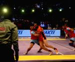 Pro-Kabaddi League - Jaipur Pink Panthers vs U Mumba