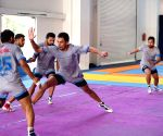 Pro Kabaddi League - Haryana Steelers Vs Puneri Paltan