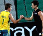 Australia vs New Zealand - Hero Hockey Junior World Cup 2013