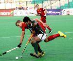 Belgium vs Pakistan  - Hero Hockey Junior World Cup 2013