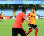 FIFA U17 World Cup - Practice Session - Chile