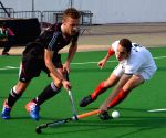 Germany vs Egypt  - Hero Hockey Junior World Cup 2013
