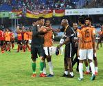 Durand Cup Semi Final - East Bengal F.C. Vs Gokulam FC