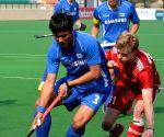 Korea vs Canada – Hero Hockey Junior World Cup 2013
