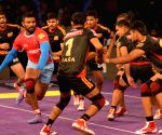 Pro Kabaddi League - Jaipur Pink Panther vs Bengaluru Bulls