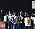 Inaugural ceremony of 3rd Khelo India Youth Games