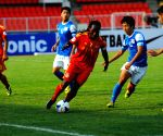 AFC cup - Pune Football Club vs Kitchee Sports Club