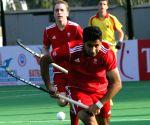 Spain vs Canada - Hero Hockey Junior World Cup 2013