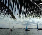 Class sailing championship