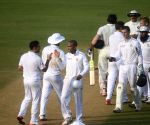 Board President's XI and South African - Day 2