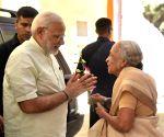 PM condoles death of oncologist Dr Shanta
