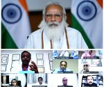 PM emphasises on transformational role of doctors in society