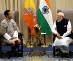 PM Modi, Bhutanese PM Tshering discuss Covid