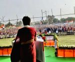 Free Photo: PM not talked with farmers in Delhi, how he will be aware for Assam problems : Priyanka.