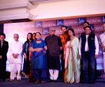 Launch of a music album - Gulzar, Pankaj Udhas, Bhupinder Singh, Mitali Singh