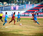 Indian eves thrash Sri Lanka 6-0 at SAG