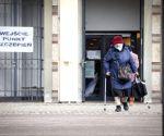 Poland extends national lockdown