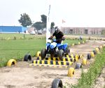 Free Photo: Polaris India inaugurates its 92nd Polaris Experience Zone