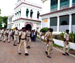 Bombs hurled at Patna University following clashes between two student groups