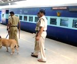 Security beefed up at New Delhi railway station after bomb threat