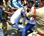 Mob attacks former rape accused in Kerala