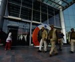 Security beefed up at Noida mall