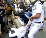 Police detains National Students Union of India activists