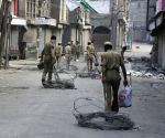 Fresh violence in Kashmir as toll mounts to 32 (Roundup)