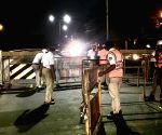 Karnataka enforces night curfew, bans pubs, bars and religious activity