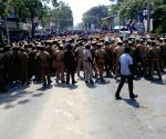 Protests over Sterlite copper smelter in Thoothukudi