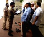 Police spreads awareness on COVID-19
