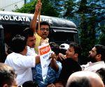 Congress demonstrations